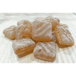bonbons à l'orange