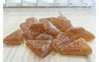 Bonbons des vosges au sapin (huile essentielle biologique)