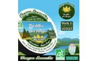 Pastilles des Vosges - huile essentielle de sapin, Miel de sapin AOP Vosges, Plantes